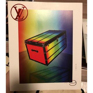 ルイヴィトン(LOUIS VUITTON)のVUITTON 本(ファッション)