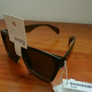 エイチアンドエム(H&M)のエイチアンドエムのサングラス(サングラス/メガネ)