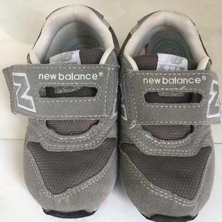 ニューバランス(New Balance)のニューバランス スニーカー 15㎝(スニーカー)