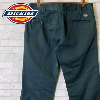 Dickies - 【Dickies】ディッキーズ  ワークパンツ 渋カラー WD874S/32