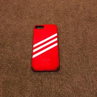 アディダス(adidas)のアディダス iPhone8 ケース(iPhoneケース)