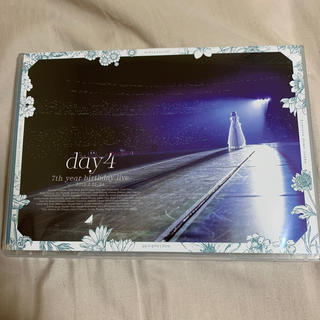 乃木坂46 - 7th YEAR BIRTHDAY LIVE Day4 DVD