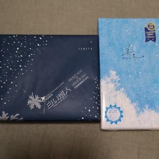 イシヤセイカ(石屋製菓)の白い恋人ホワイト12枚 美冬6個 (菓子/デザート)