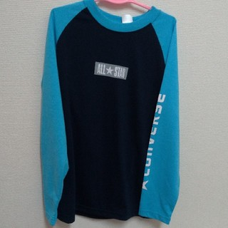 CONVERSE - コンバース オールスター 長袖Tシャツ 160センチ