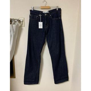 アンユーズド(UNUSED)の6/5までDAIRIKU19AW one-washed denim pants(デニム/ジーンズ)