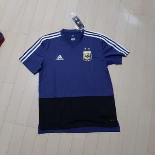 アディダス(adidas)のADIDAS プラクティスシャツ Lサイズ アディダス(ウェア)