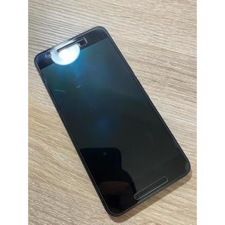 アンドロイド(ANDROID)のNexus 6P Black 32 GB Softbank(スマートフォン本体)