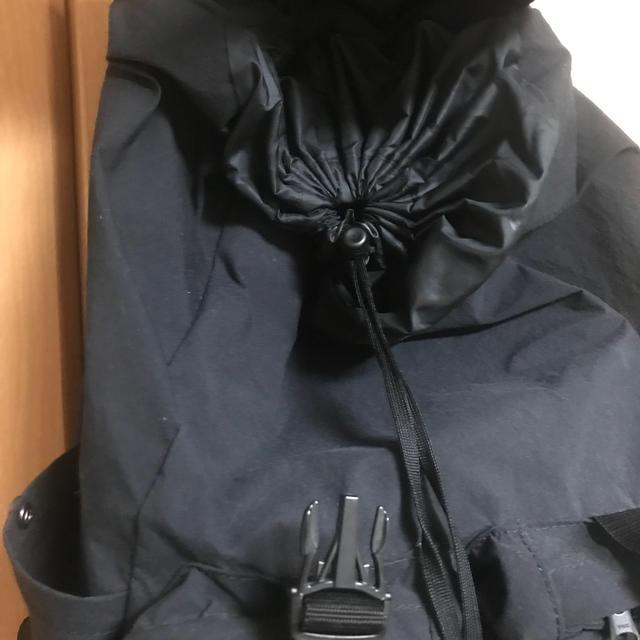 THE NORTH FACE(ザノースフェイス)のノースフェイス バックパック メンズのバッグ(バッグパック/リュック)の商品写真