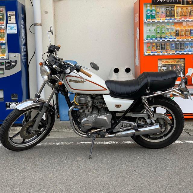 z250ltd 自動車/バイクのバイク(車体)の商品写真