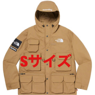Supreme - Sサイズ】Supreme The North Face Cargo Jacket