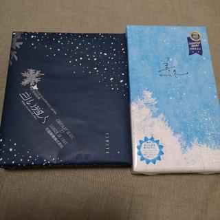 イシヤセイカ(石屋製菓)の白い恋人ホワイト12枚 美冬6個(菓子/デザート)