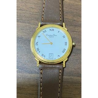 Christian Dior - ☆美品☆ クリスチャン・ディオール レディース 時計 腕時計 稼働中