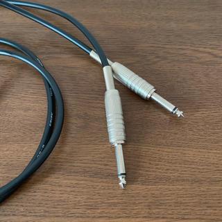 【未使用】CANARE Professional シールド ケーブル 3m(シールド/ケーブル)