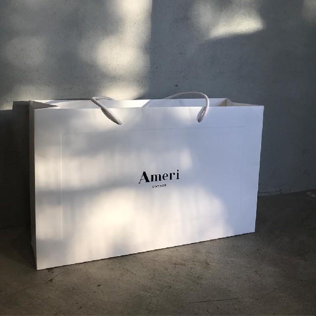 Ameri VINTAGE(アメリヴィンテージ)のゆみり様専用 アメリヴィンテージ レイヤードニットセット レディースのトップス(ニット/セーター)の商品写真