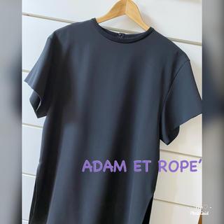 アダムエロぺ(Adam et Rope')の再値下げ✦︎未使用に近い❤︎アダムエロペ♥チュニック ワンピース 2WAY(チュニック)