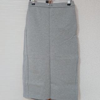 ジーユー(GU)のタイトスカート Lサイズ(ひざ丈スカート)