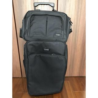キャリーバッグ(トラベルバッグ/スーツケース)