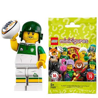 レゴ(Lego)のLEGO レゴ 71025 No13(知育玩具)