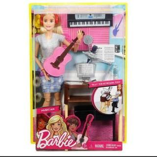 Barbie - 新品未開封★Barbie★バービー ガールズミュージック★プレイセット