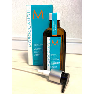 Moroccan oil - ★送料込★正規品★100mlx2本セット★モロッカンオイル オイルライト