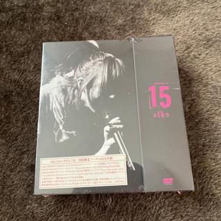 aiko Live DVD『15』 DVD(ミュージック)
