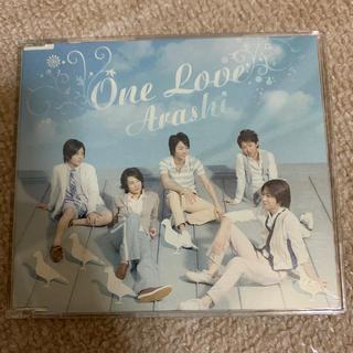 ジャニーズ(Johnny's)のOne Love(ポップス/ロック(邦楽))