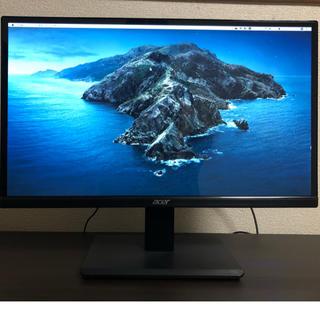 エイサー(Acer)のAcer 21.5インチ 液晶ディスプレイ  H226HQLbmd(ディスプレイ)