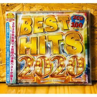 洋楽ベストMixCD2枚組★DJ YAMAKAZ/BEST 2020 N064(ポップス/ロック(洋楽))