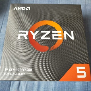 AMD Ryzen5 3600  CPU