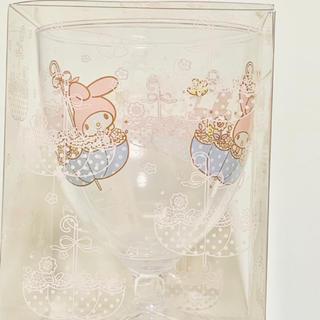 マイメロディ - 新品☆マイメロディ☆グラス☆パラソルシリーズ☆マイメロ