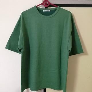 JOURNAL STANDARD - ほぼ新品 送料込み★ジャーナルスタンダードTシャツ 半袖 メンズ グリーン