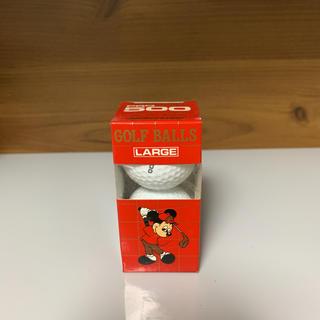 ディズニー(Disney)のディズニー公認 ゴルフボール2個(その他)