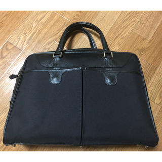 jmc ビジネスバック 黒(ビジネスバッグ)