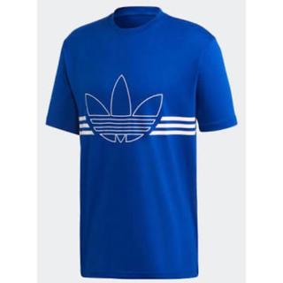 アディダス(adidas)の新品アディダスadidas 半袖Tシャツ EJ8790(Tシャツ/カットソー(半袖/袖なし))