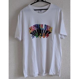 ジーユー(GU)のTシャツ メンズ グレイトフルデッド(Tシャツ/カットソー(半袖/袖なし))