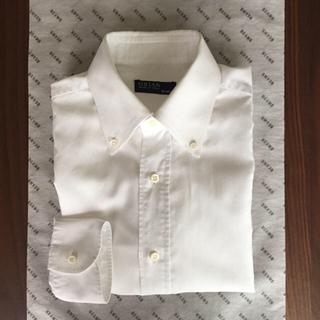 オリアン(ORIAN)のビームスF別注 ORIAN/オリアン ロイヤルオックスフォードボタンダウンシャツ(シャツ)