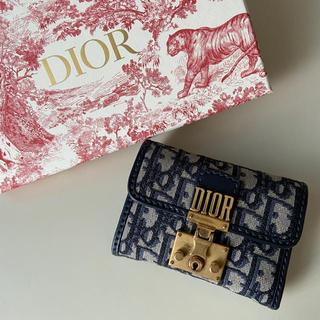 Dior - Dior 折り財布