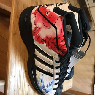 アディダス(adidas)のadidas  プロモデル  2G  28.5㎝(バスケットボール)
