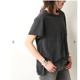 DEUXIEME CLASSE - ドゥーズィエムクラス Loose Tシャツ