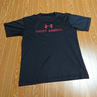 UNDER ARMOUR - アンダーアーマー Tシャツ Sサイズ