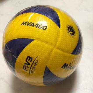 ミカサ(MIKASA)のミカサ バレーボール 検定球4号(バレーボール)