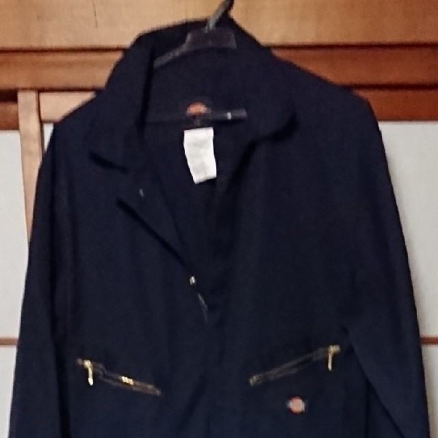 Dickies(ディッキーズ)のディッキーズ つなぎ セット メンズのパンツ(サロペット/オーバーオール)の商品写真