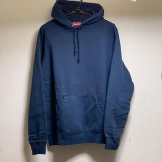 シュプリーム(Supreme)のSupreme Overdyed Hooded Sweatshirt Mサイズ(パーカー)