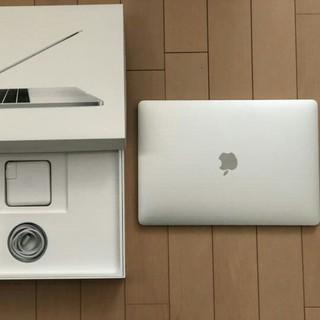 Mac (Apple) - MacBook Pro 13-inch TouchBar 2016