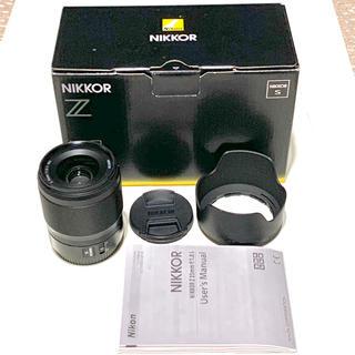 ニコン(Nikon)のニコン NIKKOR Z 35mm f/1.8 S 美品(レンズ(単焦点))