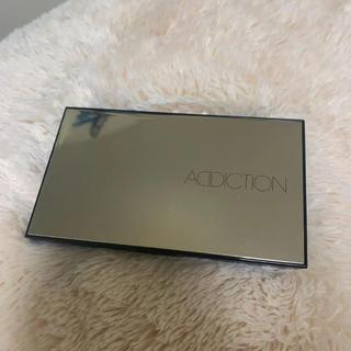ADDICTION - ADDICTION パーティータッチ シャンパンゴールド 001 アイシャドウ
