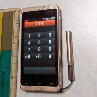 SAMSUNG - ソフトバンク3G ガラケー本体 サムスン 940SC 未使用