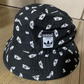 アディダス(adidas)のアディダス バケットハット 帽子(ハット)