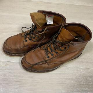 REDWING - レッドウィング ブーツ
