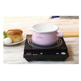 フジホーロー(富士ホーロー)のミルクパン(鍋/フライパン)